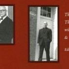 Edward Deming, Faith Andrews and Thomas Merton