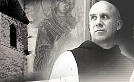 Thomas Merton image